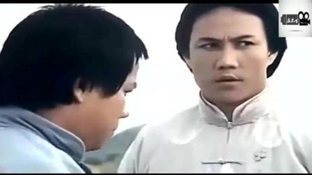 陈真和几位高手被日本人打伤, 看下一秒霍元甲用绝招收拾他!