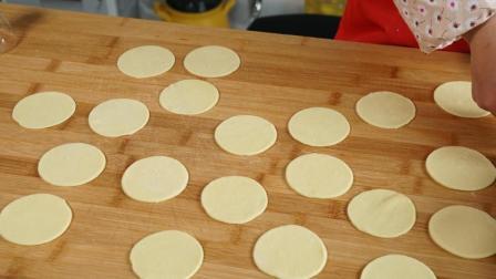 教你在家做饼干, 不用烤箱, 无添加剂, 孩子可以放心吃, 久放不硬