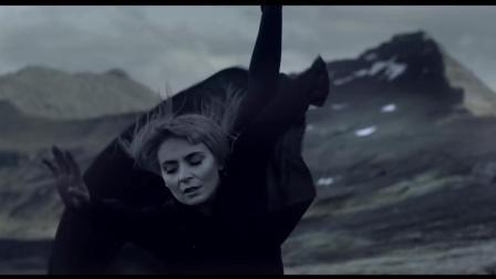 """【哥特乐界】神秘女巫歌谣, 法罗群岛歌手Eivør歌曲""""Í Tokuni""""官方高清视频"""