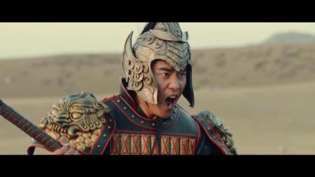 《魔国志2》关羽温酒战华雄精彩片段