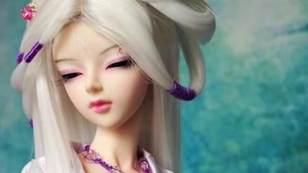揭秘: 十二星座最爱玩的芭比娃娃, 双鱼座的清朝发髻古装娃娃最漂亮!