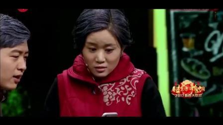 小品——《好久不见 》, 表演: 刘亮、白鸽