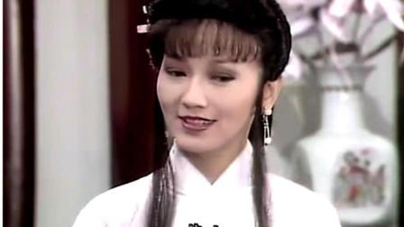 新白娘子传奇中最好听的经典唱段, 人寂寂画沉沉, 现在该叫中国风