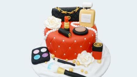 一款会让女生尖叫的愚人节礼物, 不得不佩服蛋糕师的创意, 我给满分!