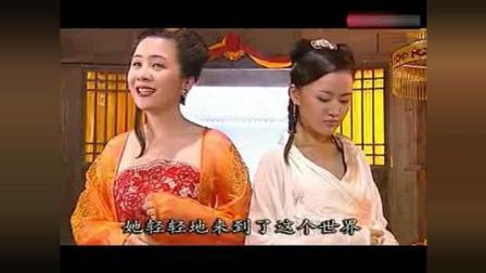 郭冬临版《程咬金》选妃, 跟说相声似的, 我看这节目可以上春晚!