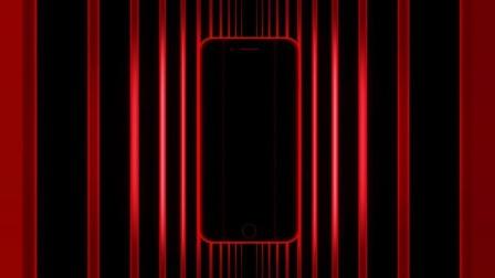 科技以换色为本? 苹果推红色版iPhone8