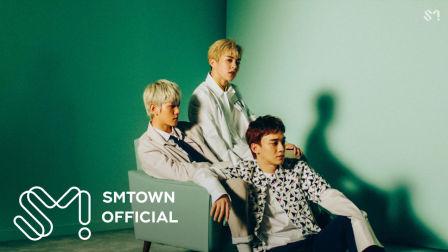 EXO-CBX_花曜日(Blooming Day)_MV