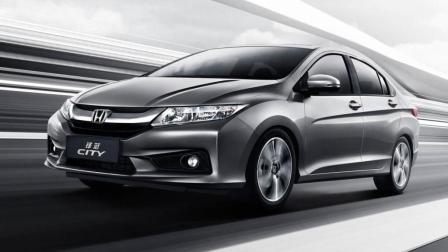本田旗下最便宜的一款车, 锋范优惠到7万入手, 销量为何不温不火