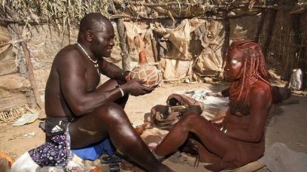 """全世界最""""开放""""原始部落, 女人不能拒绝男的任何要求真的假的?"""