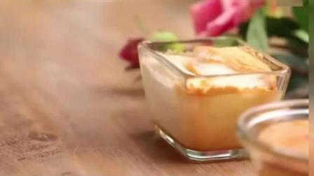 用烤箱烤出来的酸奶柠檬味蛋糕, 低脂又健康!