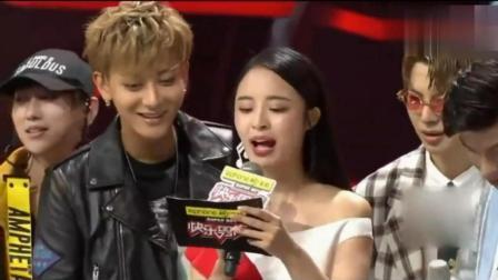 湖南卫视最漂亮女主持: 曾是全国著名校花, 如今24岁成谢娜接班人