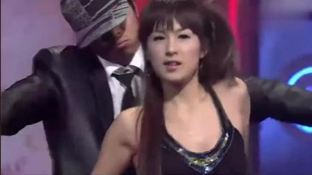 当年蔡妍的这首神曲横扫亚洲