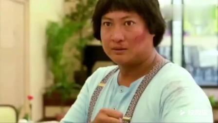 成龙洪金宝经典电影片段, 五福星撞鬼