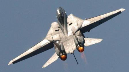 能突破音障的雄猫战斗机, 配备可变后掠翼, 在航空母舰上起降自如