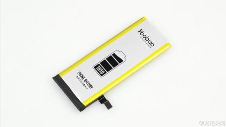 【羽博新款iPhone内置电池体验评测】