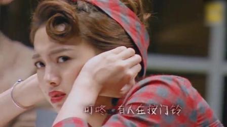 """明星大侦探上演""""恐怖童谣""""鬼鬼差点被吓哭"""