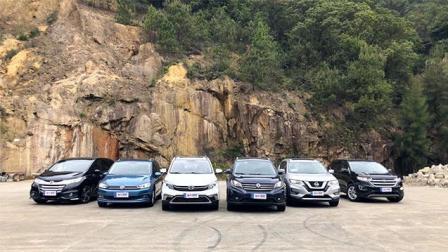 买MPV还是SUV? 看完这期评测你可能有答案