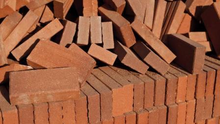 为什么中国不允许用红砖造房子? 背后竟有如此猫腻!