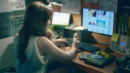 深夜女白领在办公室加班, 却遇到这样不靠谱的老板!