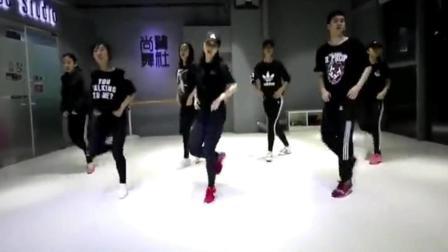 爵士舞街舞《Seve》鬼步舞, 爱跳舞的人福利来了!