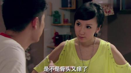 如果女朋友可以定制的话, 陈赫想要胡一菲和苍井老师的合体, 你们呢?