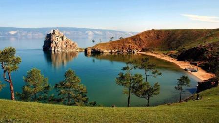 【古典吉他弹唱】《贝加尔湖畔》李健——所谓伊人, 在水一方, 热剧《无心法师》主题曲