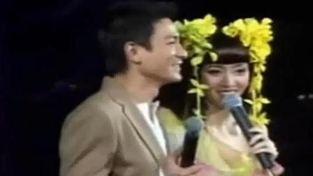"""梅艳芳告别演唱会上, 刘德华: """"有你就有我""""这一句很感人!"""