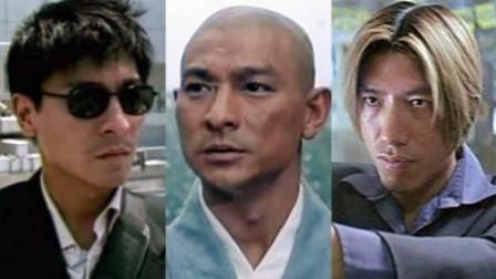 杜琪峰电影10首最动听配乐, 最会使用音乐的香港导演