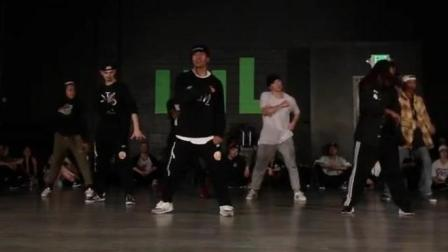 【UrbanDance.Cn】Lyle Beniga 编舞《Still Shining》Urban Dance MOVEMENT LIFESTYLE