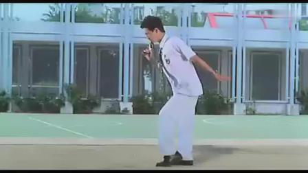 《千王之王》: 张家辉的搞笑片段, 不输周星驰的无厘头!