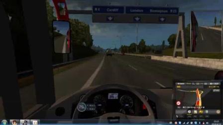 欧洲单机中巴客车汽车游戏