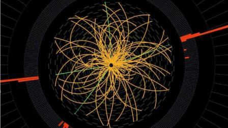 主宰宇宙命运的竟是这种粒子, 宇宙膨胀坍缩都是因为它!