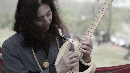 JUST FOR GUITAR 纪斌吉他演奏会开场视频0413