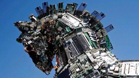 厉害了我的国!中国要取代美国科技领头地位
