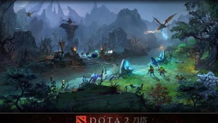 《Dota2》两支战队被认定消极比赛 终身禁赛