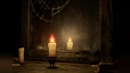 ☆蜡烛人☆Candle Man《默寒游戏新体验》