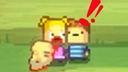 【幼儿园】#2饼干球的秘密! 辛迪线
