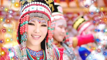 草原飞出金凤凰, 乌兰图雅演唱《站在草原望北京》, 太好听!