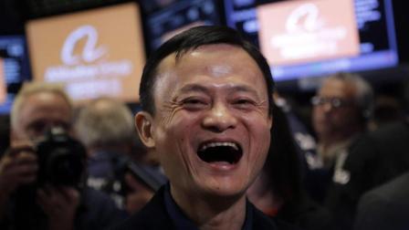 马云爸爸再放豪言称: 5年内将要让手机消失, 你觉得这可能吗?