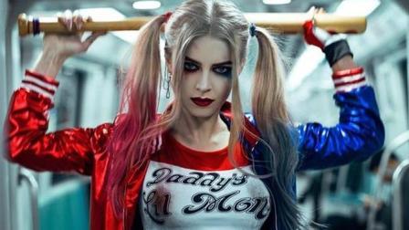 X特遣队: 就喜欢这样的小丑女, 能让小丑为她甘心情愿的付出!
