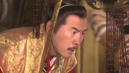 皇帝把宫女送去和亲, 典礼上发现宫女美若天仙, 皇帝悔不当初