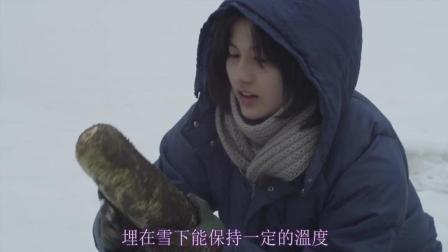 【小森林】冬春篇 02 纳豆糯米圆子