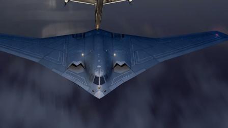 中国轰20浮出水面, 可搭载6枚长剑20, 美军坦言不好惹