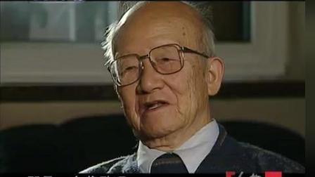 人物纪录片——中国航天之父 钱学森 (一)