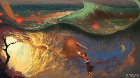 国产动画《大鱼海棠》, 三首特别好听的主题曲分享推荐