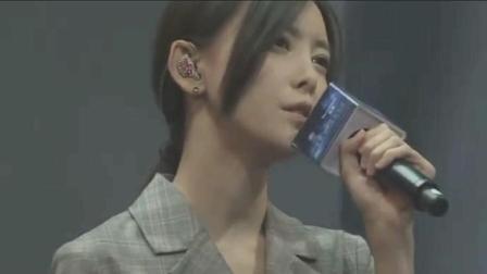 于文文演唱的《体面》获中国最佳电影歌曲奖, 这首歌听一遍哭一遍!