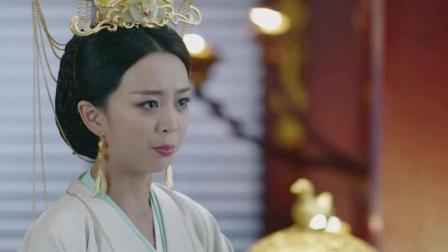 《独孤天下》杨丽华的后盾力量雄厚, 皇上也奈何不了她