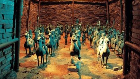 甘肃农民挖到国宝, 却想要卖废品, 专家火速赶去阻止!