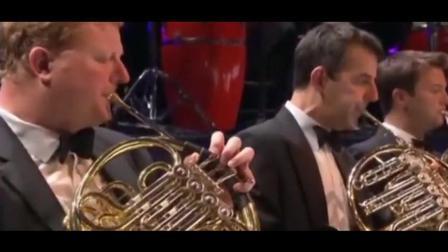 风靡全球电影《007》系列詹姆斯·邦德经典背景音乐现场演奏