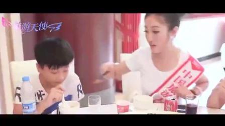 """""""美无界 爱无疆"""", 2018中国旅游天使大赛宣传片新鲜出炉!"""